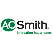 Organization: A.O. Smith Water Products Company
